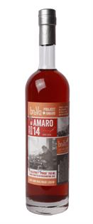 Brovo Liqueur Amaro 14 Mike Ryan 750ml